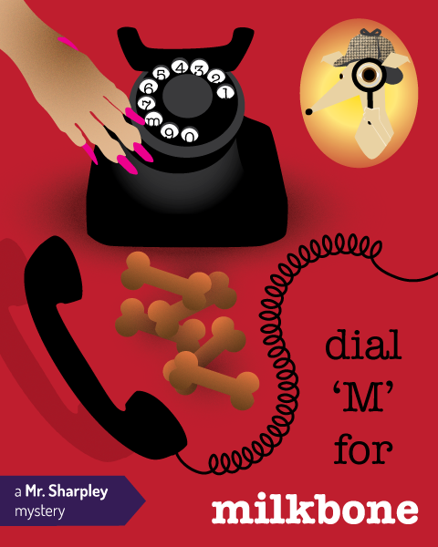 QwkDog Sharpley Dial M