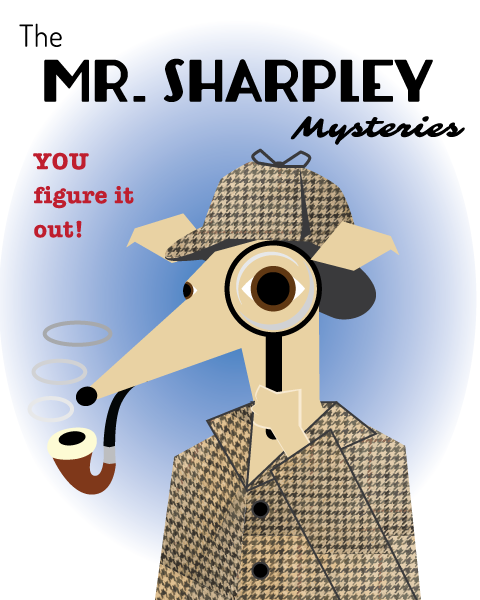 QwkDog Sharpley Sherlock